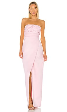 Raven Gown Jay Godfrey $355 NEW ARRIVAL