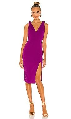 Violet Dress Jay Godfrey $295