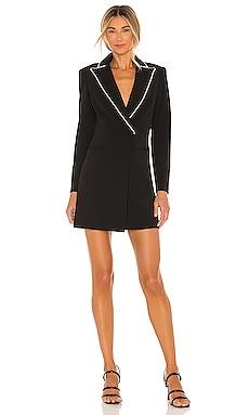 Ace Dress Jay Godfrey $395