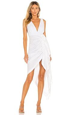 Tulum Dress Just BEE Queen $545