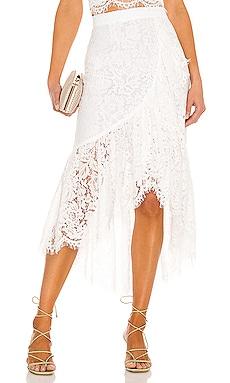 Carmella Skirt Just BEE Queen $350