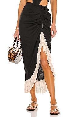 Mallorca Skirt Just BEE Queen $426