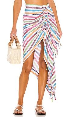 Tulum Skirt Just BEE Queen $295