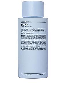 Blonde Shampoo J Beverly Hills $24