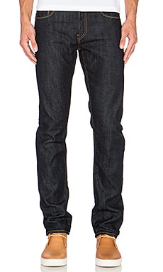 J Brand Tyler in Fast Selvage