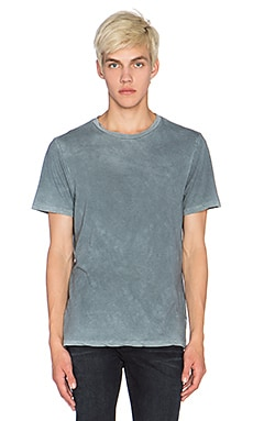 J Brand V-Neck in Emblem Grey