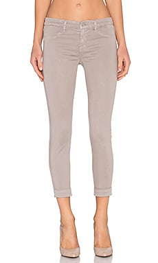 J Brand Anja Ankle Cuff in Melody Grey