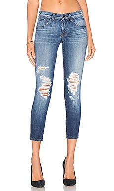 Jean Skinny usé en Decoy Destructed