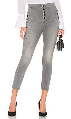 Natasha Sky High Crop Skinny J Brand $278