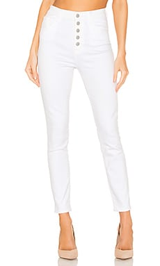 Lillie High Rise Crop Skinny J Brand $228