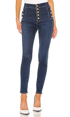 Natasha Sky High Skinny J Brand $195