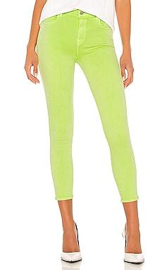 Alana High Rise Crop Skinny J Brand $198 NEW ARRIVAL