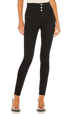 Annalie High Rise Skinny J Brand $248 BEST SELLER