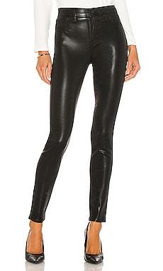 Maria High Rise Sateen Skinny J Brand $268 BEST SELLER