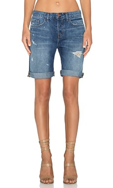J Brand Danny Denim Short in Dispatch