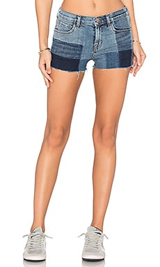 1044 Mid Rise Short in Zenith