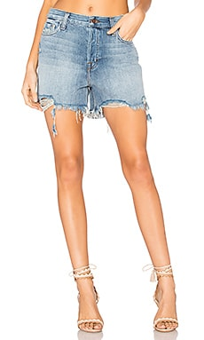 Ivy High Rise Short