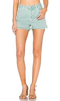 Gracie High Rise Short