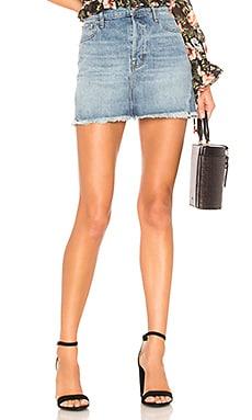 Bonny Mini Skirt J Brand $160