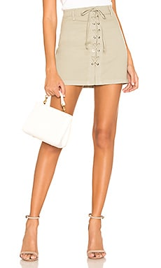 Talia Skirt J Brand $160