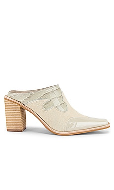 COWGIRL ミュール Jeffrey Campbell $160