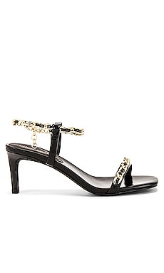 Hera Chain Sandal Jeffrey Campbell $80
