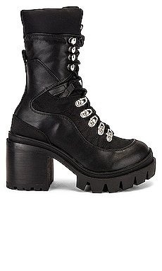 Maniac Lace Up Boot Jeffrey Campbell $180
