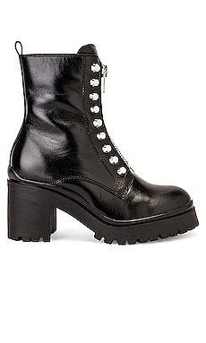Tonette-Hi Lace Up Boot Jeffrey Campbell $195