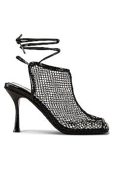 BRODINSKI 短靴 Jeffrey Campbell $135