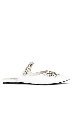 Lori Flat Jeffrey Campbell $119 Wedding
