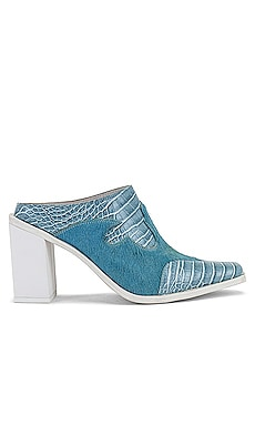 Cowgirl Mule Jeffrey Campbell $120