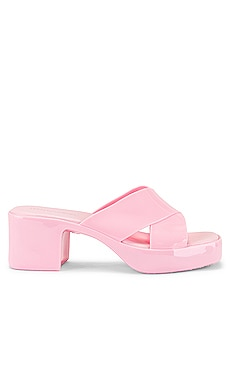 MULES BUBBLEGUM Jeffrey Campbell $45