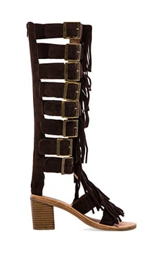 Hendrix Strappy Sandal