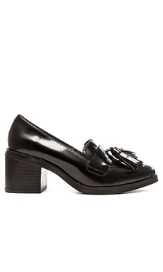Jeffrey Campbell x REVOLVE Agudo Oxford in Black Box
