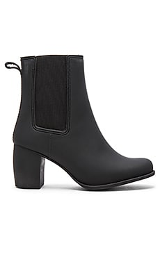 Jeffrey Campbell Clima Booties in Black Matte
