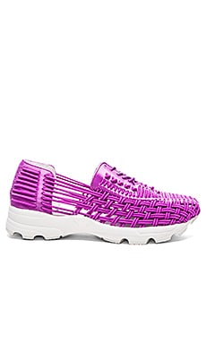 Jeffrey Campbell Pazos Sneaker in Purple