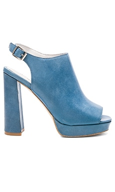 Jeffrey Campbell Payola Heel in Blue