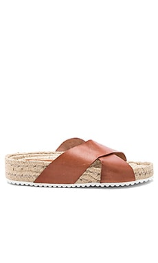 581 ANS Sandal in Natural