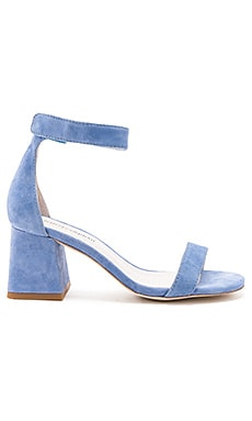 Fero 2 Sandals in Blue Suede