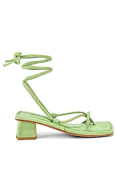 Kaine Sandal Jeffrey Campbell $90 BEST SELLER