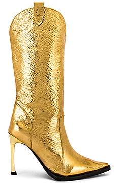 BOTTINES COGNITIVE Jeffrey Campbell $121
