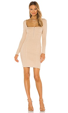 Harper Bustier Dress JONATHAN SIMKHAI STANDARD $169