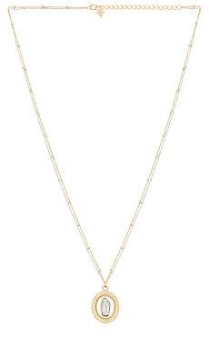 COLLIER BICOLORE MARY Joy Dravecky Jewelry $70
