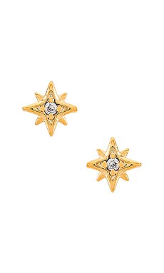 Starburst Studs Joy Dravecky Jewelry $25