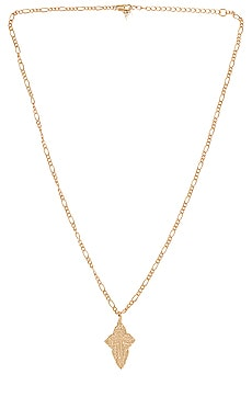 The Antiquity Cross Necklace Joy Dravecky Jewelry $32