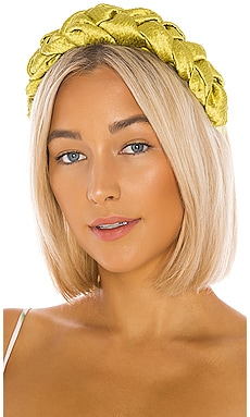 Lorelei Headband Jennifer Behr $209