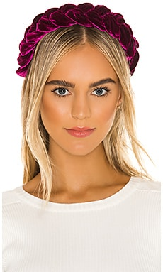 Lorelei Headband Jennifer Behr $298