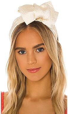 Confetti Headband Jennifer Behr $179