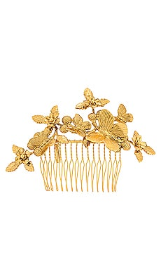 Farrah Comb Jennifer Behr $325 Wedding
