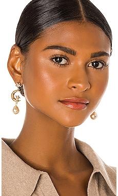Elpis Earring Jennifer Behr $207